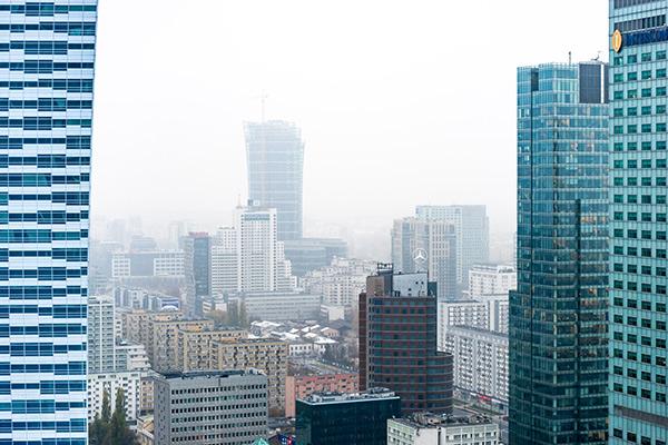 Czyszczenie kanalizacji Warszawa